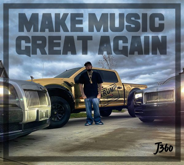 make music great again j360